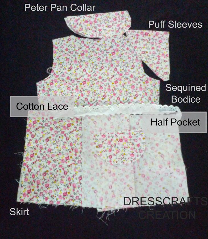 Basic-Pattern-Floral-Pomp-Baby-Frock