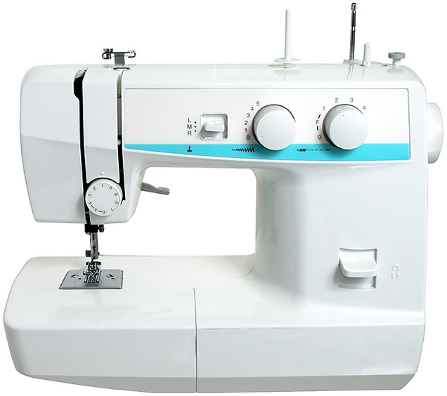 Sewing Equipment - Sewing Machine