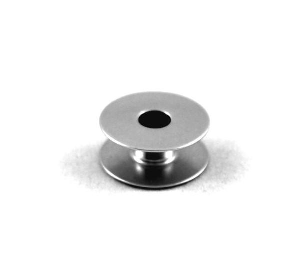 aluminium bobbin