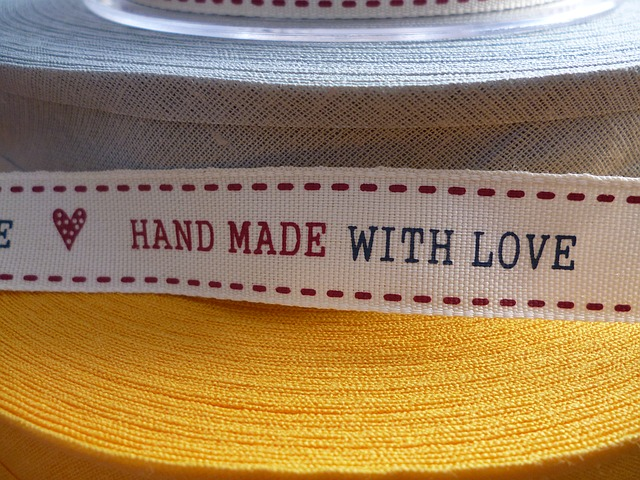 Handmade a Sewing Benefits