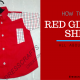 How to make Red Gingham Shirt