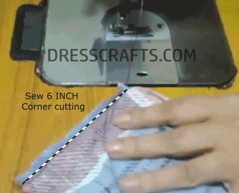 Corner Sewing