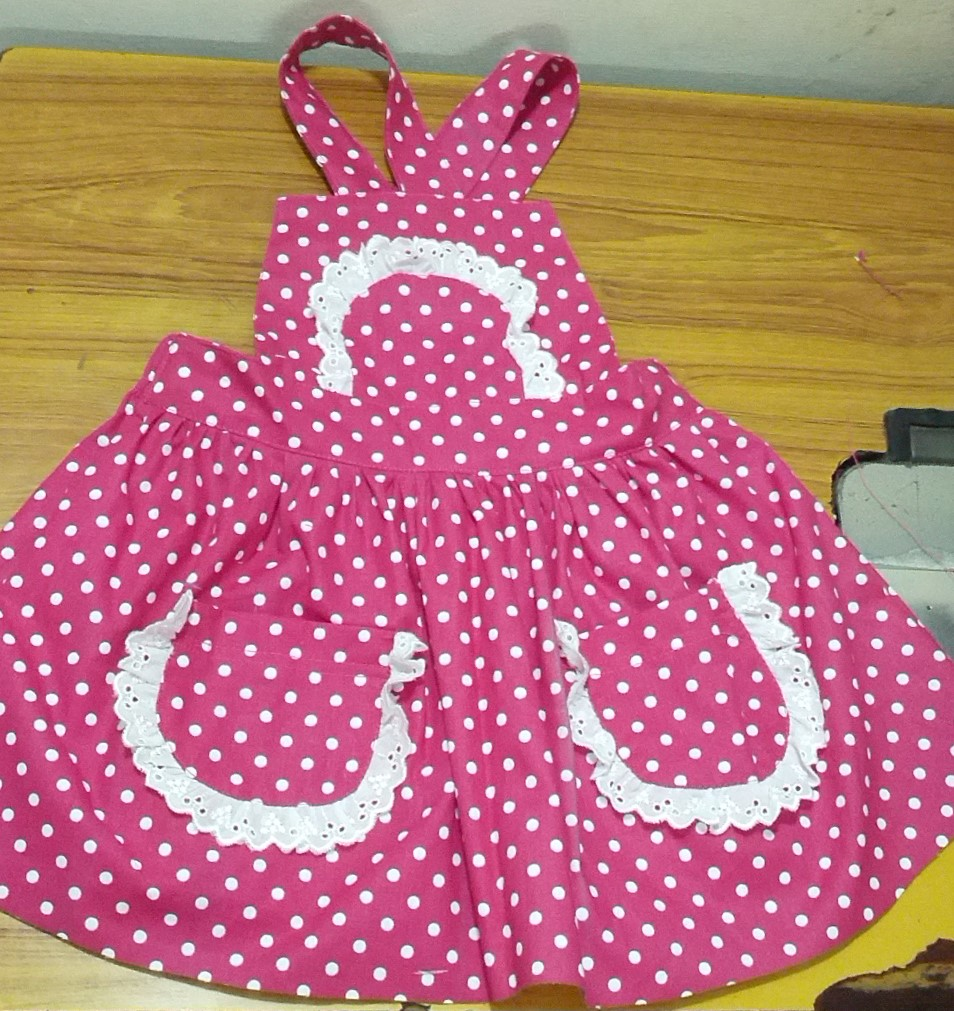 Front Bodice Piece