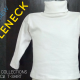 sew turtleneck shirt