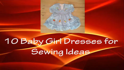 Top Frock Designs Sewing Ideas